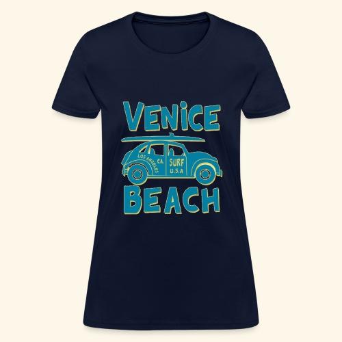venice beach - Women's T-Shirt
