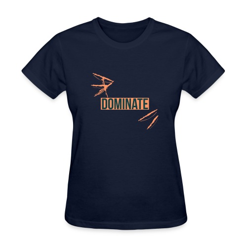 Cuts and splits - Women's T-Shirt