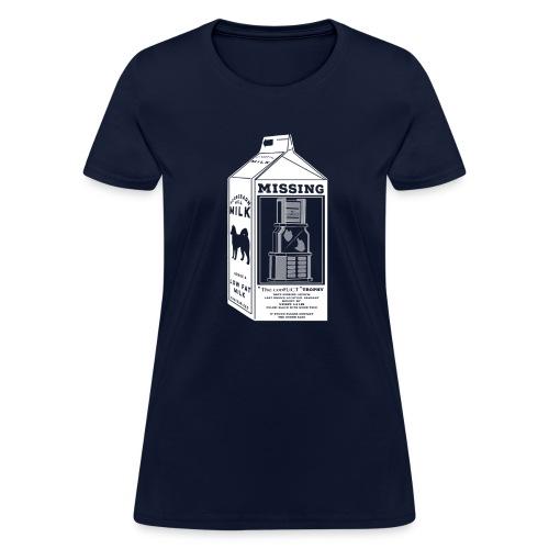 Missing - Women's T-Shirt