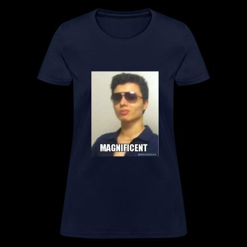 Magnificent - Women's T-Shirt