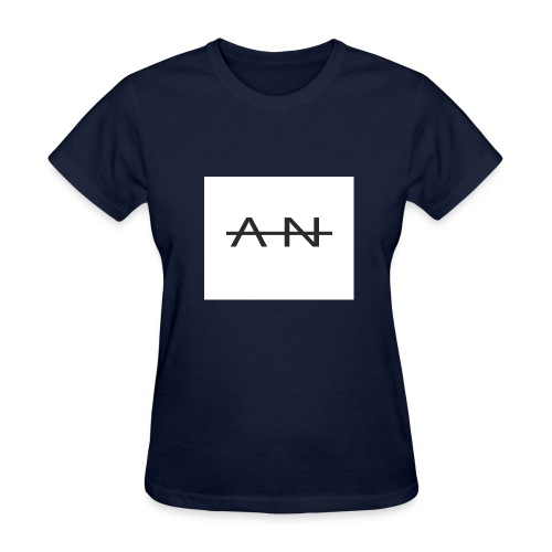 AN - Women's T-Shirt