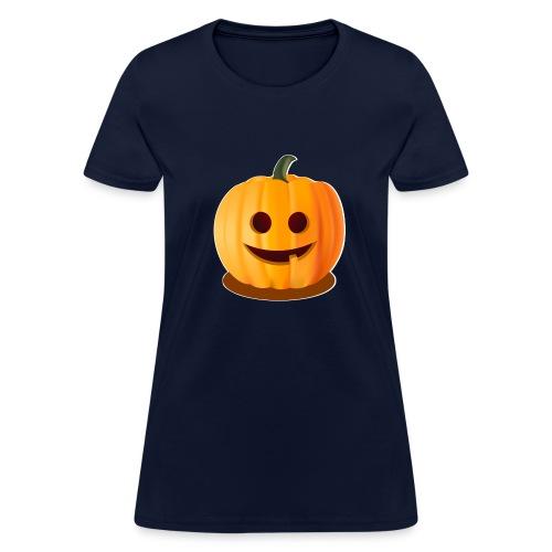 Percussion Halloween T-shirt - Women's T-Shirt