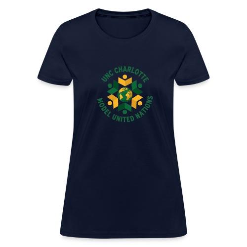 UNCC - Women's T-Shirt