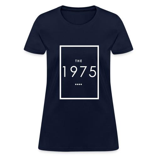The 1975 Band - Women's T-Shirt