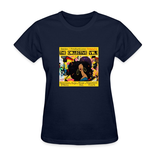 The Collective Vol.1 - Women's T-Shirt