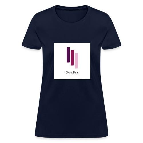 instagram profile image - Women's T-Shirt