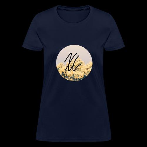 XC FLOWER CIRCLE - Women's T-Shirt