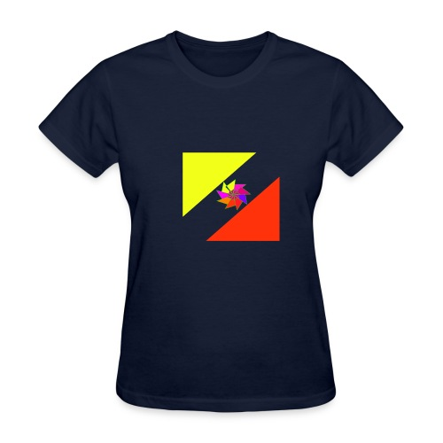 striking logo - Women's T-Shirt