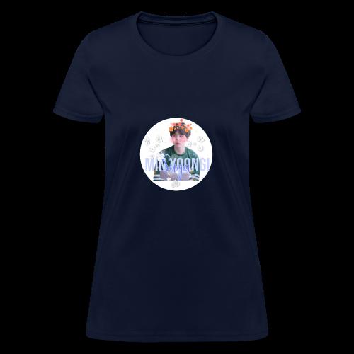 Min Yoongi - Women's T-Shirt