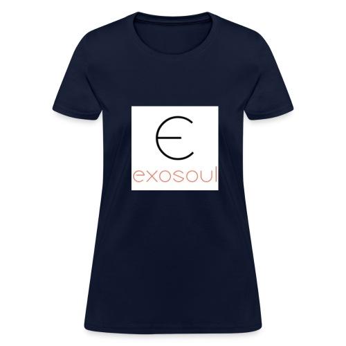 exosoul2.0 - Women's T-Shirt