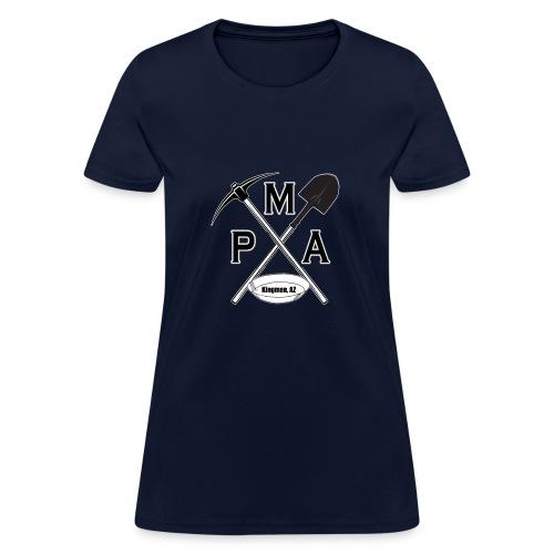 MPA 1 - Women's T-Shirt