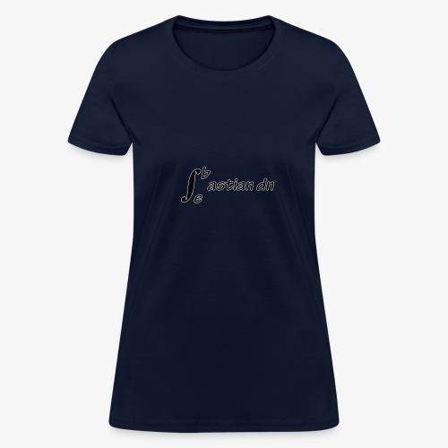 Sebastian - Women's T-Shirt