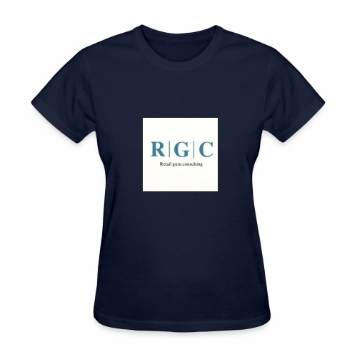 Retail Guru Consulting - Women's T-Shirt