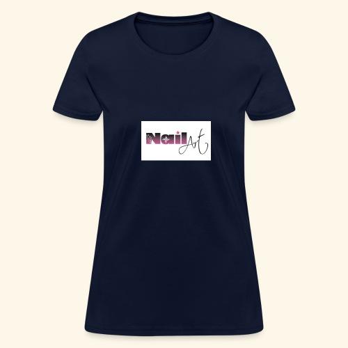 Nails - Women's T-Shirt
