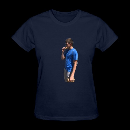 Donut Kade - Women's T-Shirt