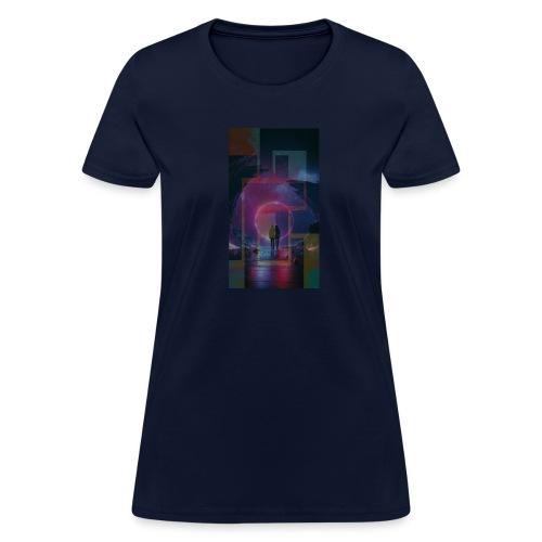 Souf-R - Women's T-Shirt