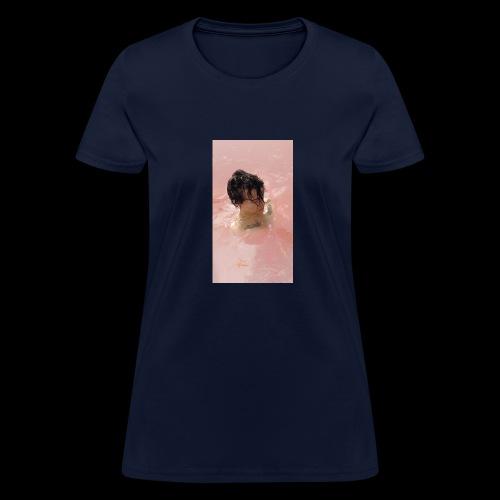 harry pink - Women's T-Shirt