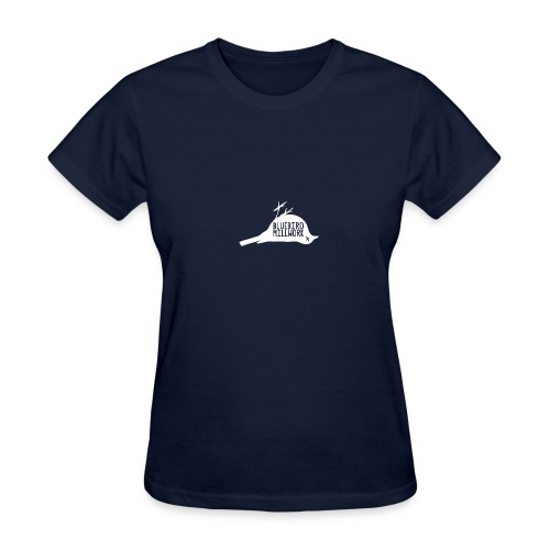 Bluebird Logo - Women's T-Shirt