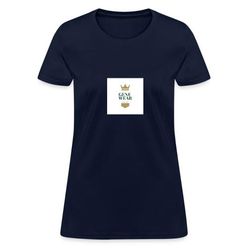 gene - Women's T-Shirt