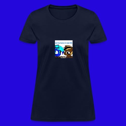 Logopit 1533320914465 - Women's T-Shirt