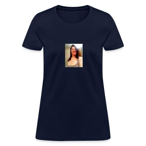 S.A.M. I AM - Women's T-Shirt
