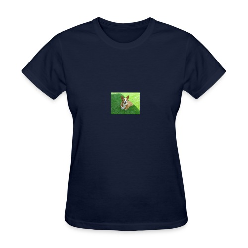 BuddyTheDoggo Official Logo #2 - Women's T-Shirt