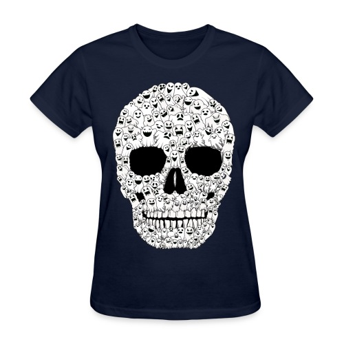 halloween shirts | halloween shirts for men - Women's T-Shirt