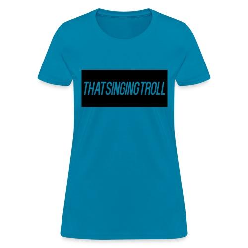 1ST Shirt - Women's T-Shirt