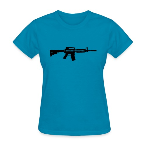 oie transparent 3 png - Women's T-Shirt