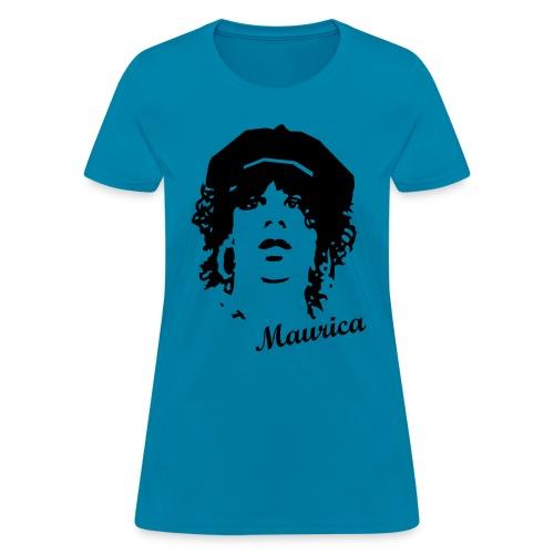 MAURICA 2 - Women's T-Shirt