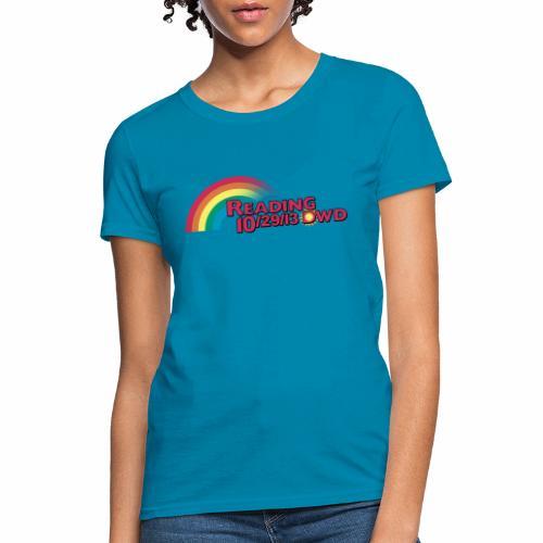 Reading DWD - Women's T-Shirt