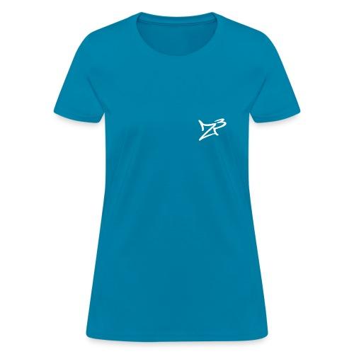 z3ff3r Logo - Women's T-Shirt