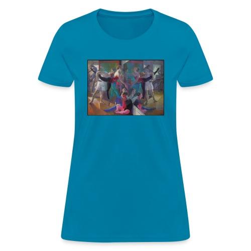 C8A15E05 1775 4A48 B0A4 9373DD7930F1 - Women's T-Shirt