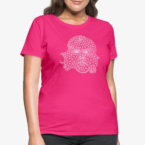 White Che - Women's T-Shirt