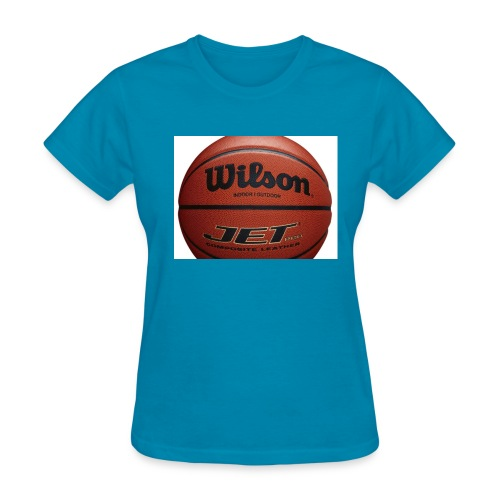 D7D3DA8A 99F8 4686 910E DF6179D3929F - Women's T-Shirt