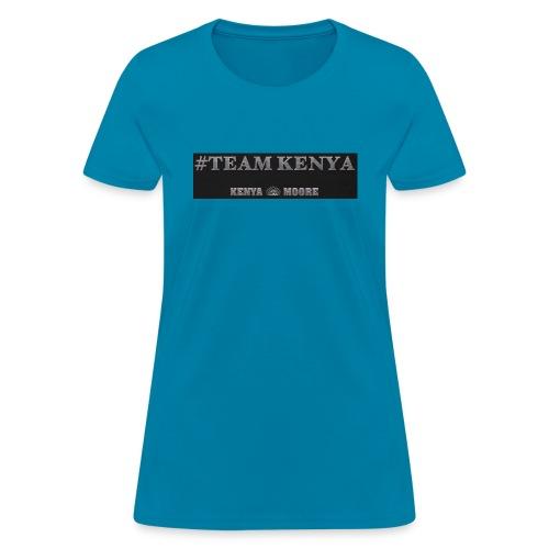 KENYA11 jpg - Women's T-Shirt