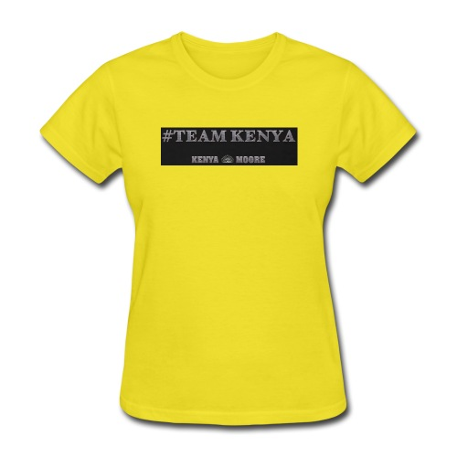 KENYA11 jpg - Women's T-Shirt