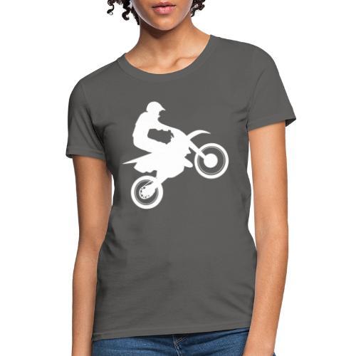 Motocross - Women's T-Shirt