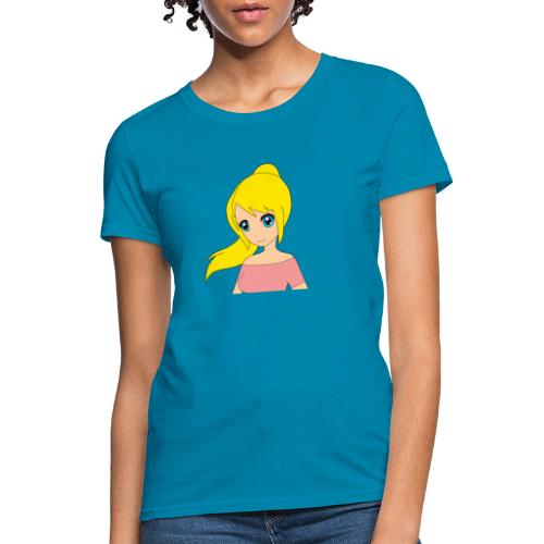 Rosy's Avatar - Women's T-Shirt