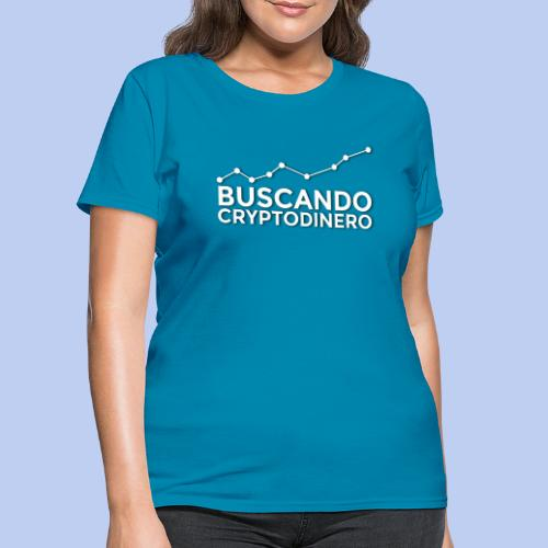 BCD WaterMrk Test - Women's T-Shirt
