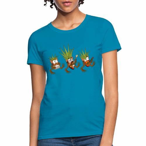 The Aloe Parade 2 - Women's T-Shirt
