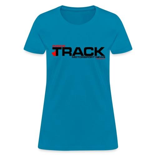 ITMN Logo - Women's T-Shirt