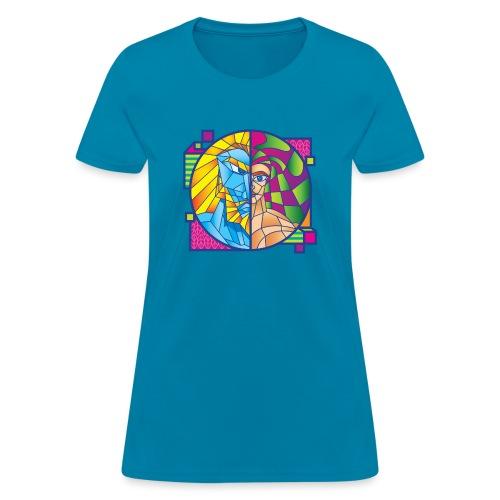 Zeus & Son - Women's T-Shirt