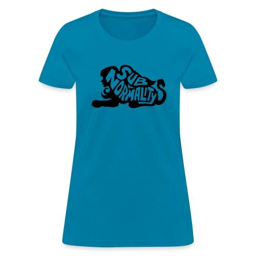 Sphynx Logo - Women's T-Shirt