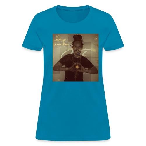 Signature Kulturefree SoulRMatrix - Women's T-Shirt