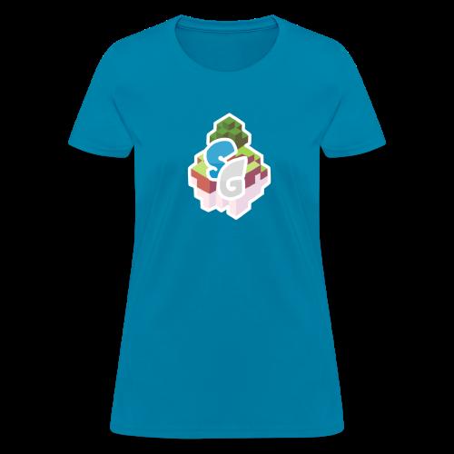 SG Logo - Women's T-Shirt