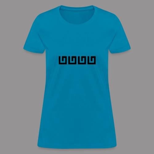 Little Ceasars Toga - Women's T-Shirt