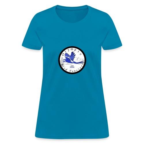 OBF Logo - Women's T-Shirt