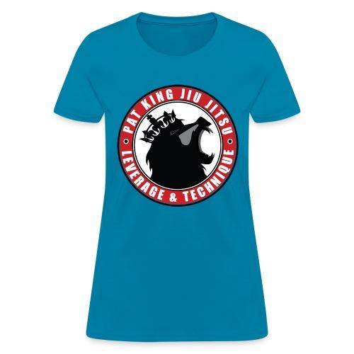 PK Merch grey22 - Women's T-Shirt