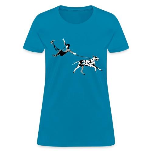Walkies - Women's T-Shirt
